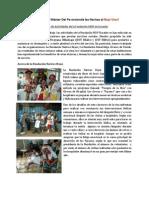 Reporte Fundación Narices Rojas Fundación MDP Ecuador