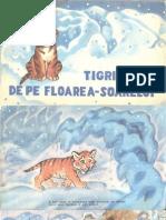 Tigrisorul de Pe Floarea Soarelui