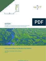 Policymix Report No 2 2011