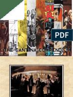 Cantina Compendium (2011)