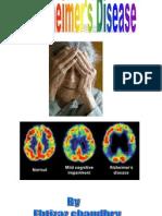 Alzhemers Disease