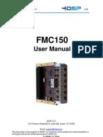 FMC150 User Manual