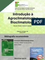 00 Intro AgroBioclimatologia