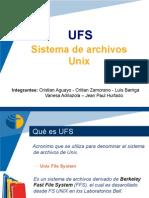 UFS DISERTACION