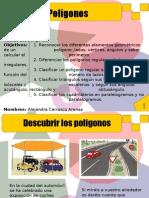 Powerpoint polígonos de Alejandra