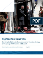 Afghanistan Transition