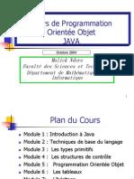 Ndoye Java Course01