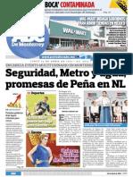 Periodico ABC Presa La Boca 230412