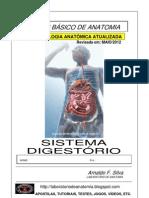 Apostila Sistema Digestório2012