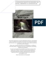 Qua Ternary Research Duro