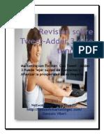 Revision sobre Tweet-Adder 3 – esto funciona