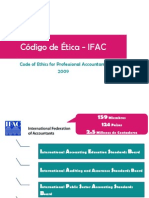 codigodeetica-ifac-110802075219-phpapp01