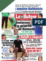LE BUTEUR PDF du 17/05/2012