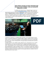 e-Commerce Netcomm Forum di Milano i dati sul commercio elettronico in Italia
