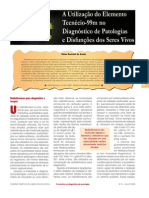 Radiofármacos para diagnóstico