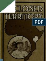 In Closed Territory by Edgar Beecher Bronson