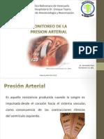 2012 POLO Presentación monitoreo PA-2