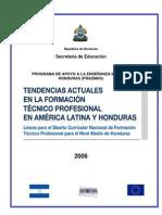 Tendencias Ftp Honduras