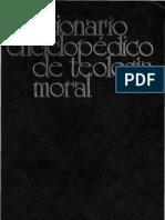38629781 Rossi Leandro Diccionario Enciclopedico de Teologia Moral 01