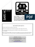 Safe Homes North Amp Ton Final
