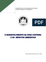 O Desenvolvimento da Zona Costeira e os Impactos Ambientais