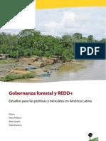 Gobernanza Forestal y Redd