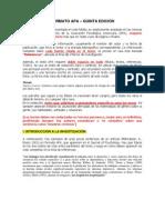 NORMAS APA EDICION 5
