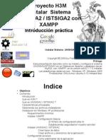 Proyecto h3m Unisiga2 Proceso Instalacion 1 de 5