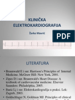 EKG-Materijal Za Studente