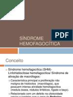 apresent sindrome hemofagocitica