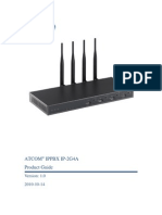 Atcom Ip2g4a User Manual v1.0 En