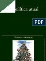 GEOPOLlTICA - ATUAL