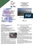 Pukeokahu Newsletter No. 11