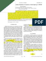 Grassberger Model - Original Paper