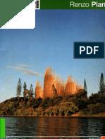 [Architecture eBook] Renzo Piano - Arquitectura Sostenible