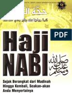 Haji Nabi_ Sejak Berangkat Hingga Kembali