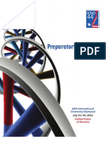 44th International Chemistry Olympiad Preparatory Problems
