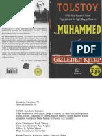 Hz. Muhammed - Tolstoy