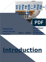 1 - Contrat de Transport Maritime International