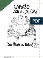 Alcarajo Web
