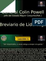 18_LECCIONES_DE_LIDERAZGO_(Colin_Powell)1.pps
