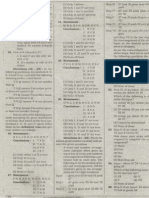 IBPS SPECIALIST OFFICER PAPER HELD ON 11.03.2012 part 2