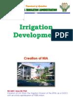 NIA-irrigationdevt2010