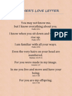 A Fathers Love Letter2