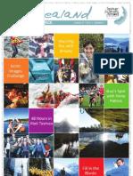 Newsletter Semester 1 2012, vol 2