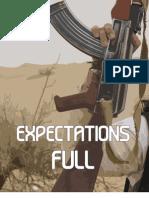 """Samir Khan Al-Qaeda in the Arabian Peninsula """"Expectations Full"""" Jihadi Manual"""