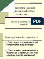 Métodos para la acción práctica[3]..