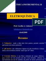 Aula II - Potenciometria Modulo IV