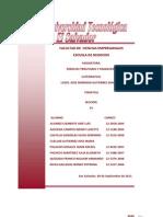 Tarea de Derecho Mercantil[1]