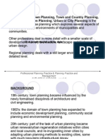 Intro to Planning Practice